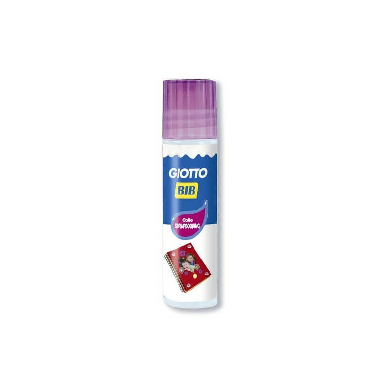 Giotto - Colle scrapbooking - 40ml