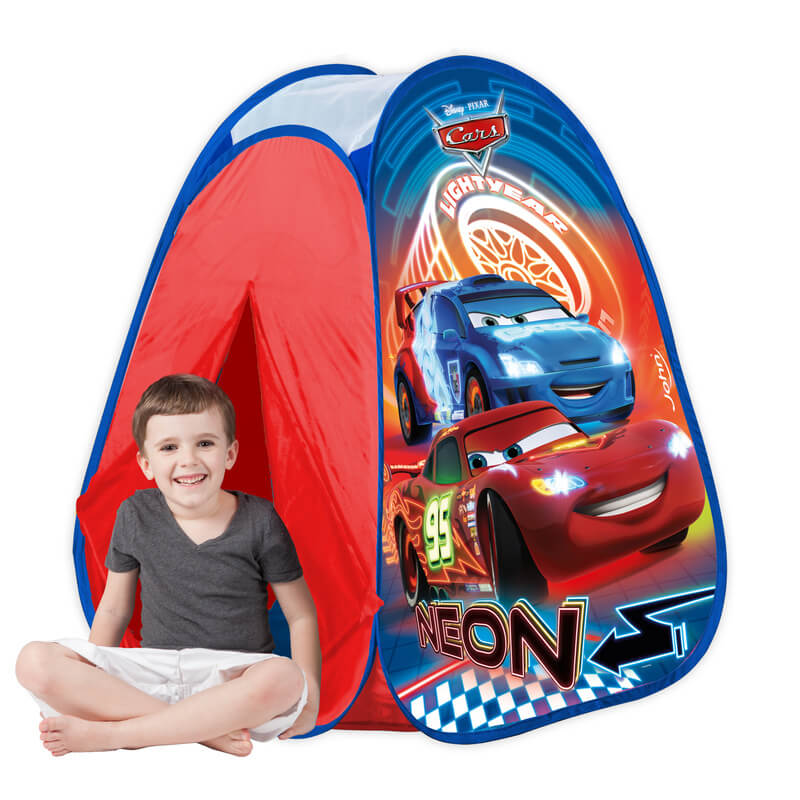 Tente Pop up - Cars
