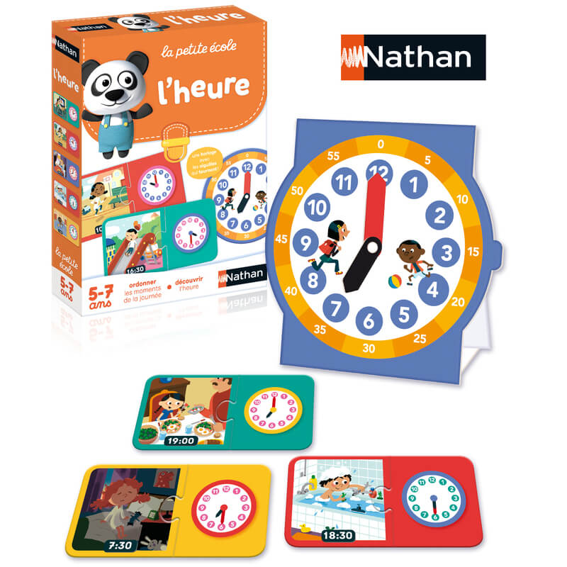 L'Heure Nathan