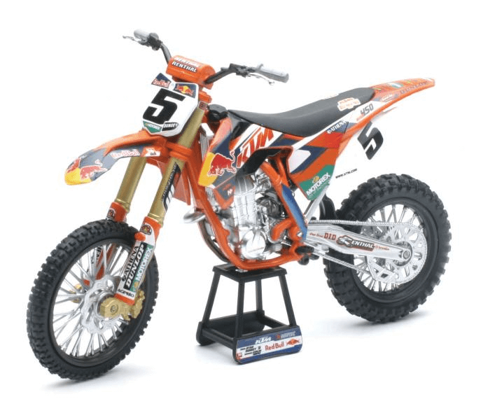 Moto Cross Ktm Factory Racing R Dungey Picwictoys