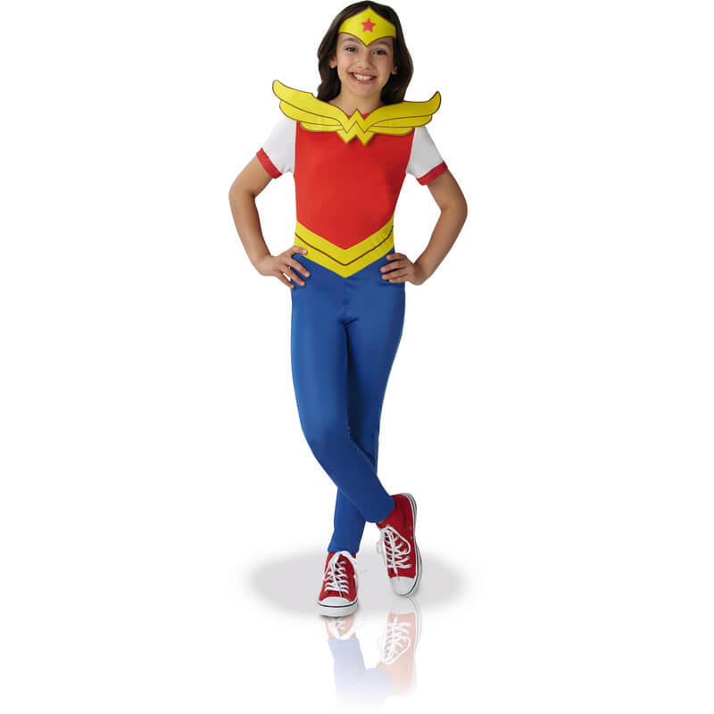 Wonder Woman Taille S