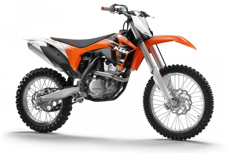Moto Cross 1 12eme Ktm 350 Sx F Picwictoys