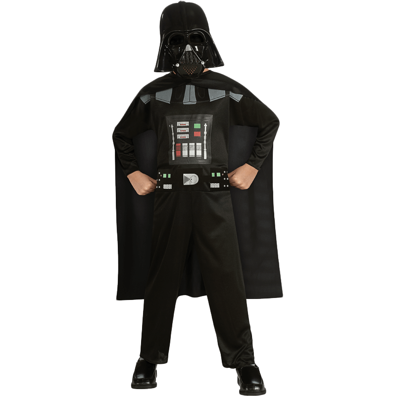 Deguisement Star Wars Dark Vador Picwictoys