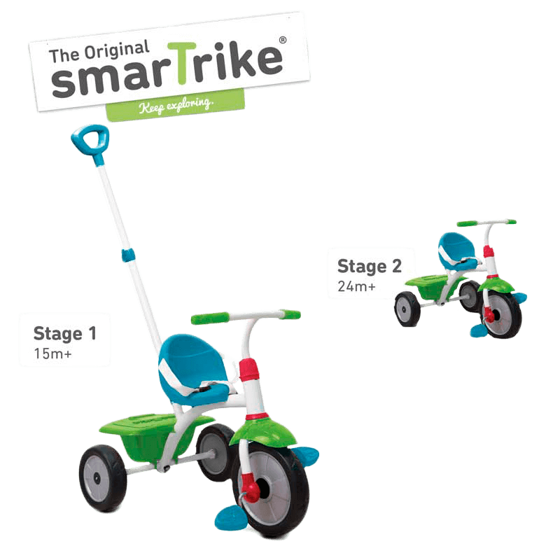 Picwic tricycle