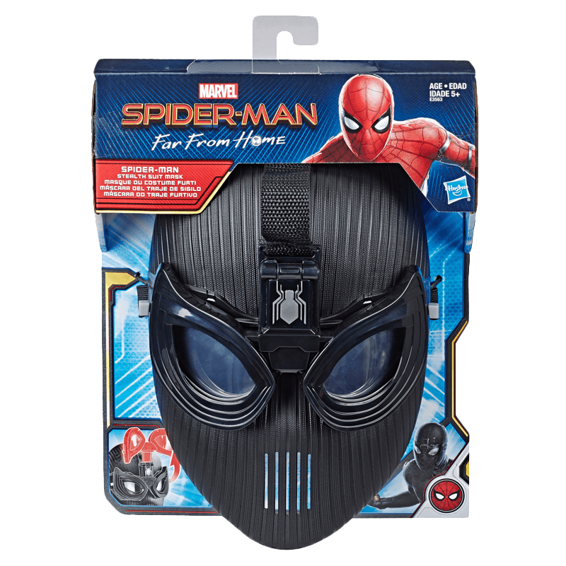 Masque Spider Man Far From Home Picwictoys