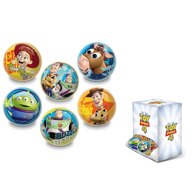 Balle 6cm Toy Story