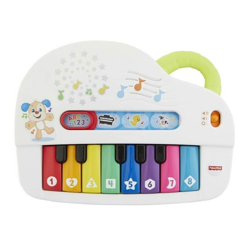 Fisher Price - Mon Piano Rigolo