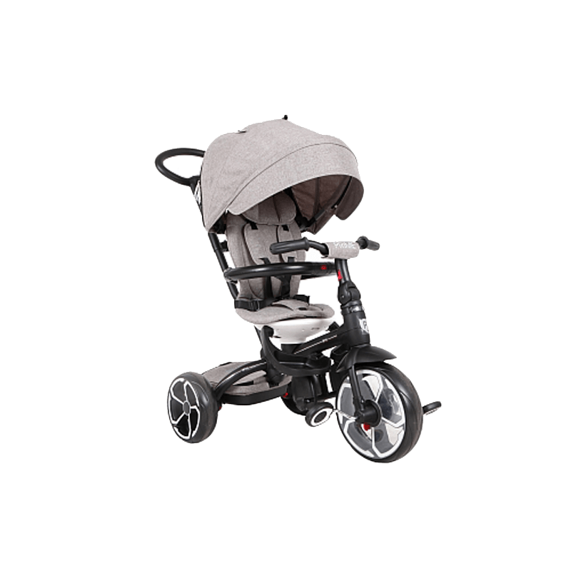 Devessport - Tricycle Prime - Gris