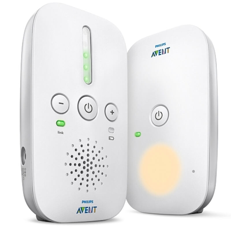 Philips Avent - ecoute-Bebe DECT