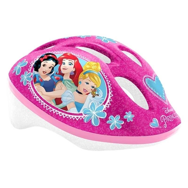 Stamp - Casque Vélo Disney Princess