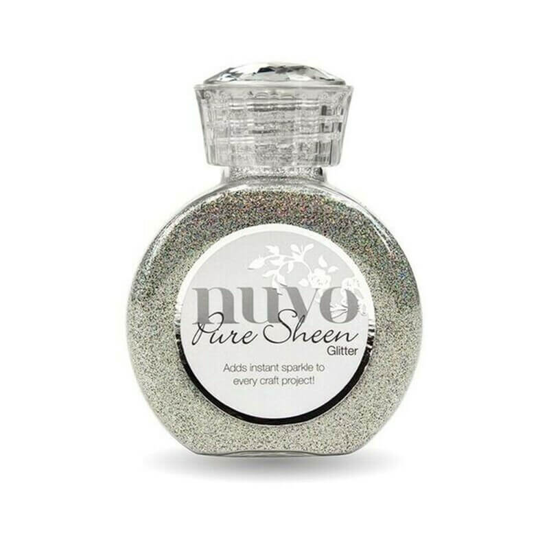 Paillettes Nuvo 100ml mirrorball