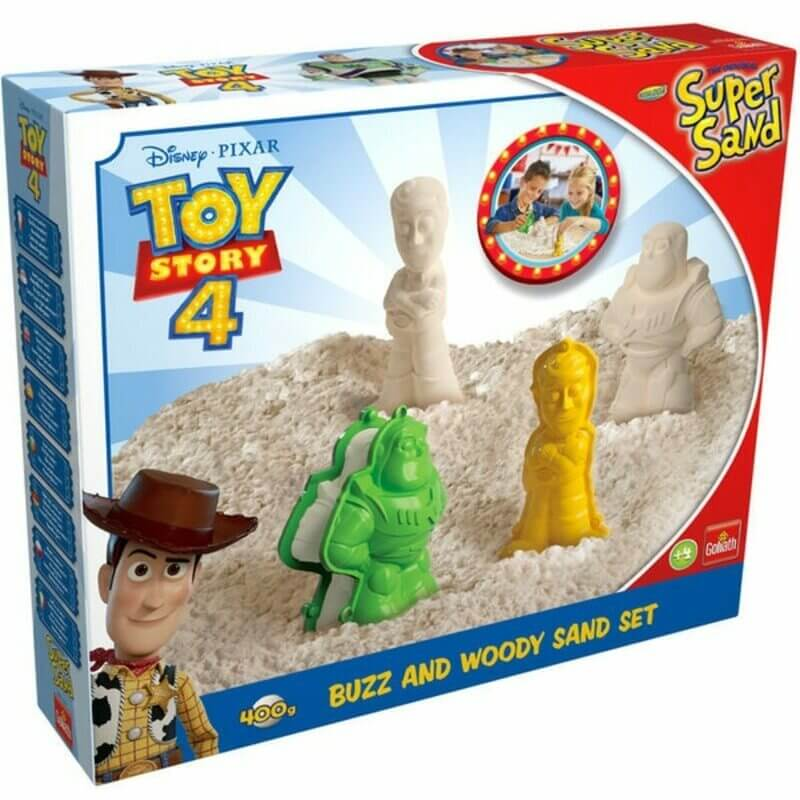 Super Sand Toy Story 4