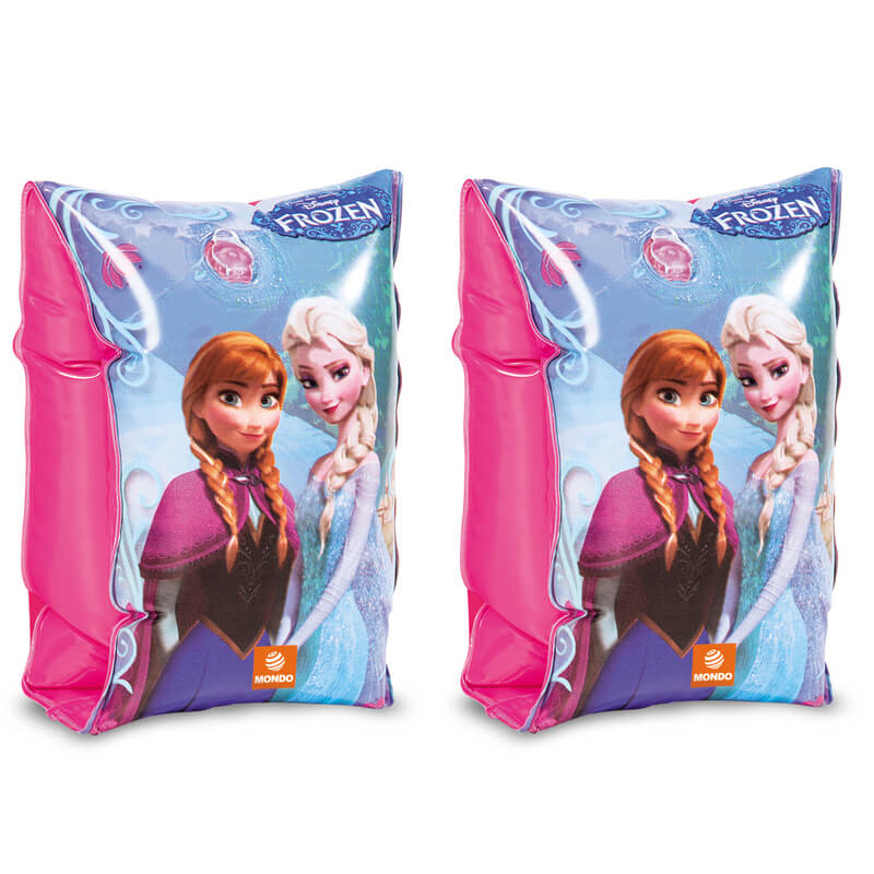 Brassards Disney La Reine des Neiges