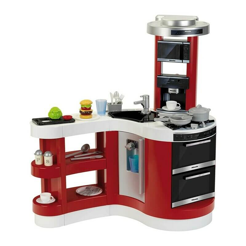 Miele - Cuisine Wave Spicy