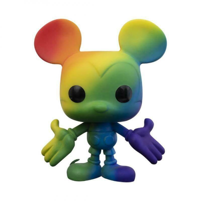 POP Pride- Mickey Mouse